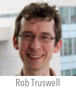 Rob Truswell